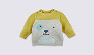 All M&S baby boys' jumpers and cardigans