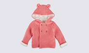 All M&S baby girls' jumpers and cardigans